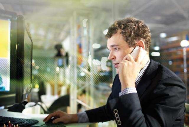 Stor bredd i funktionerna avgjorde när TeliaSonera valde lösning för mobilt arbetssätt