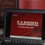 Ökad innovation och konkurrenskraft i svenskt näringsliv med Open Source