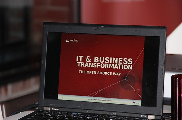 Ekonomi och innovation gör att fler företag väljer open source