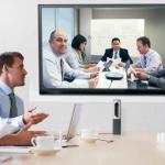 Mobila videokonferenser sparar tid och pengar