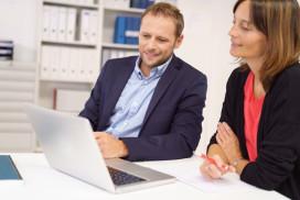 Sätt fart på din IT-karriär med bemanningsjobb