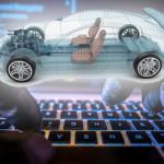 Vad händer när en självkörande bil hackas?