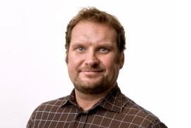 Fredrik Ehnö, VD på Infozone Intelligence